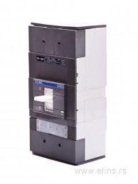 CPR 1600 H/R 1000A Mikroprocesorski elektroprogramabilan