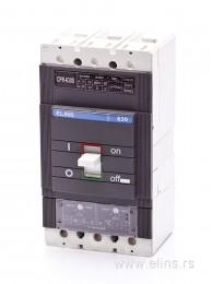 CPR 630 S/R  630A Mikroprocesorski elektroprogramabilan