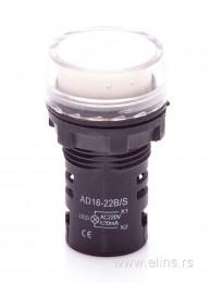 Signalna LED AC/DC